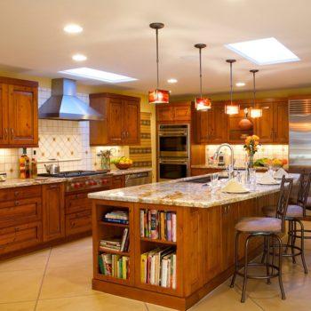 Full Kitchen Renovation - Aliso Viejo