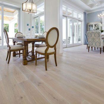Hardwood Flooring Company in Orange County