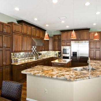 Kitchen Cabinets - Dana Point