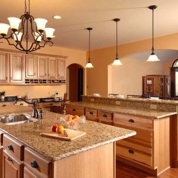 Kitchen Countertop - Ladera Ranch