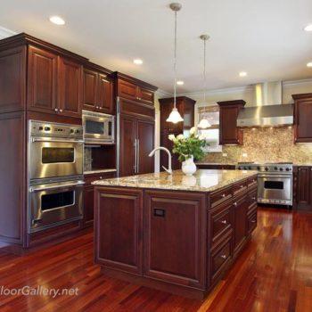 Full Kitchen Renovation in Orange County