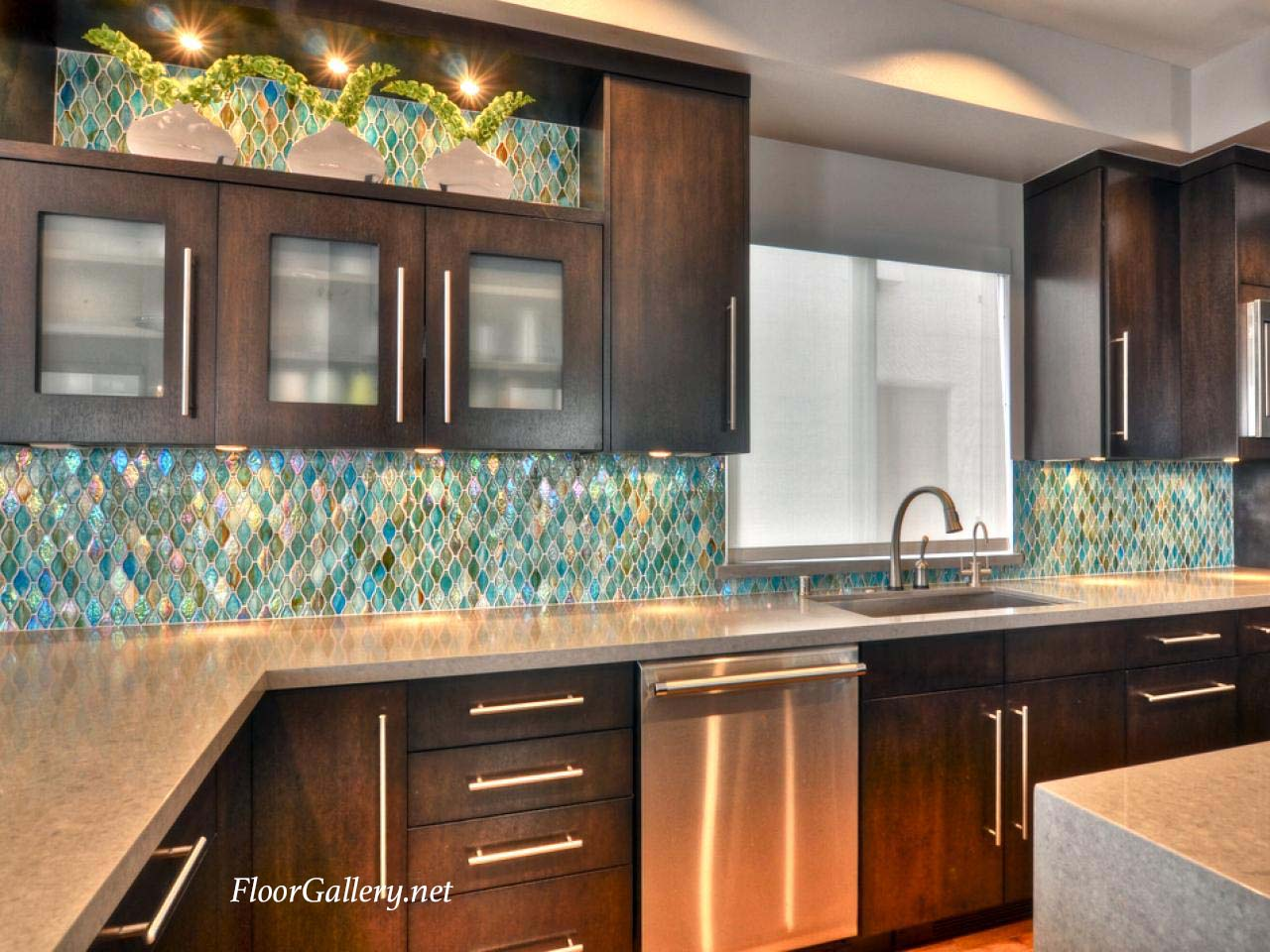 Backsplash (Lake Forest)