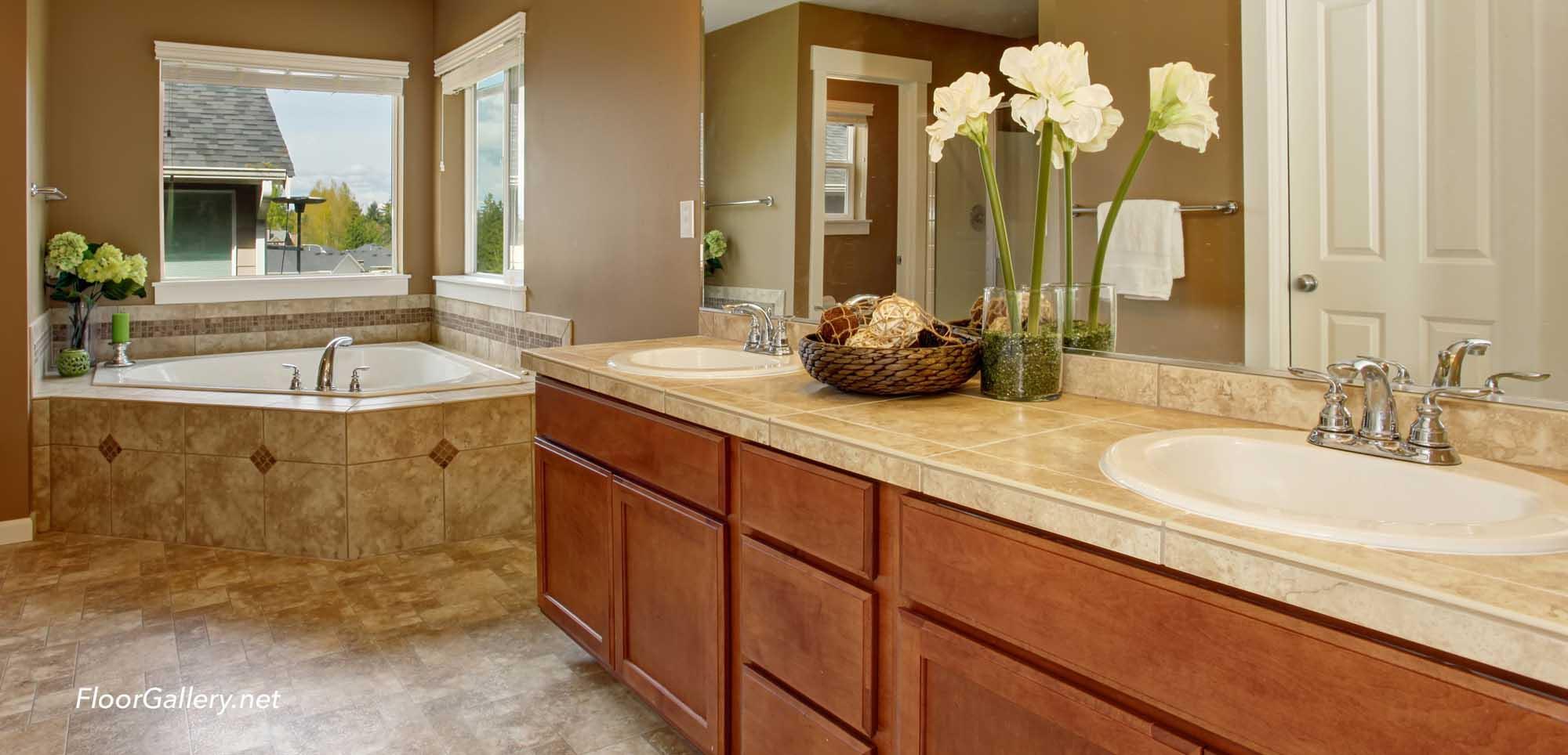 GALLERY Floor Gallery Kitchen Bath Flooring In Mission Viejo - Mission viejo bathroom remodeling