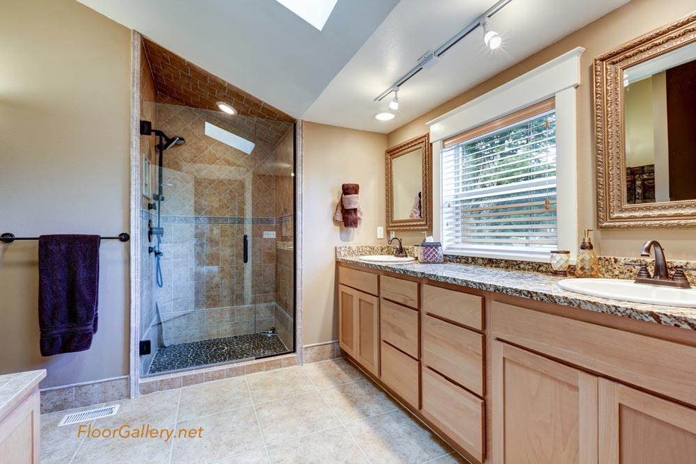 Bath Remodeling Orange County By Expert Designers At Floor Gallery