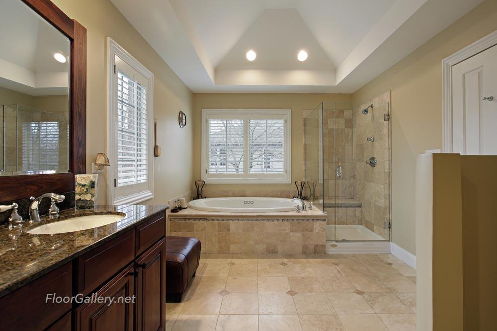 Master Bath Remodel (Mission Viejo)