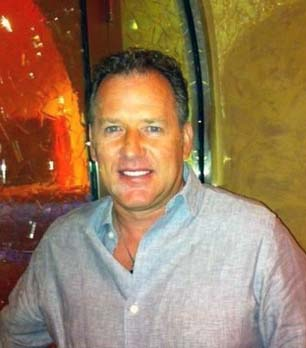 Mark Hamilton Owner of Floor Gallery in Mission Viejo Ca