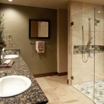 Modern Bath Design Mission Viejo CA