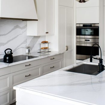 Quartz Countertop - Orange County