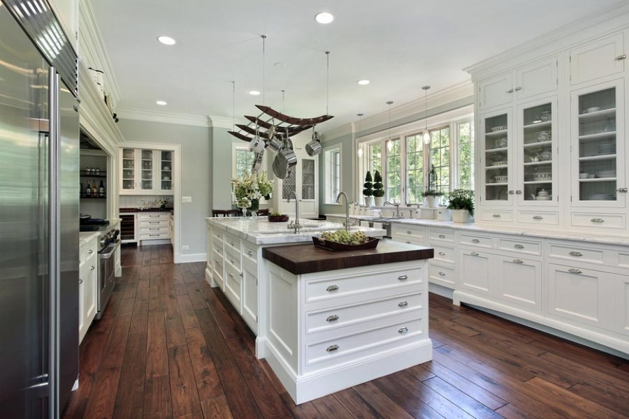 Get A Free In Home Design Consultation Floor Gallery Kitchen