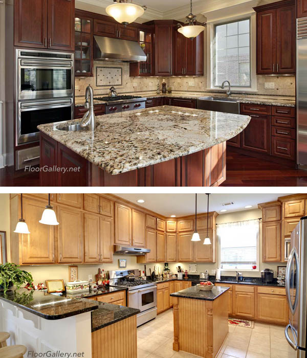 best kitchen remodeling company - Floor Gallery - Kitchen, Bath ...