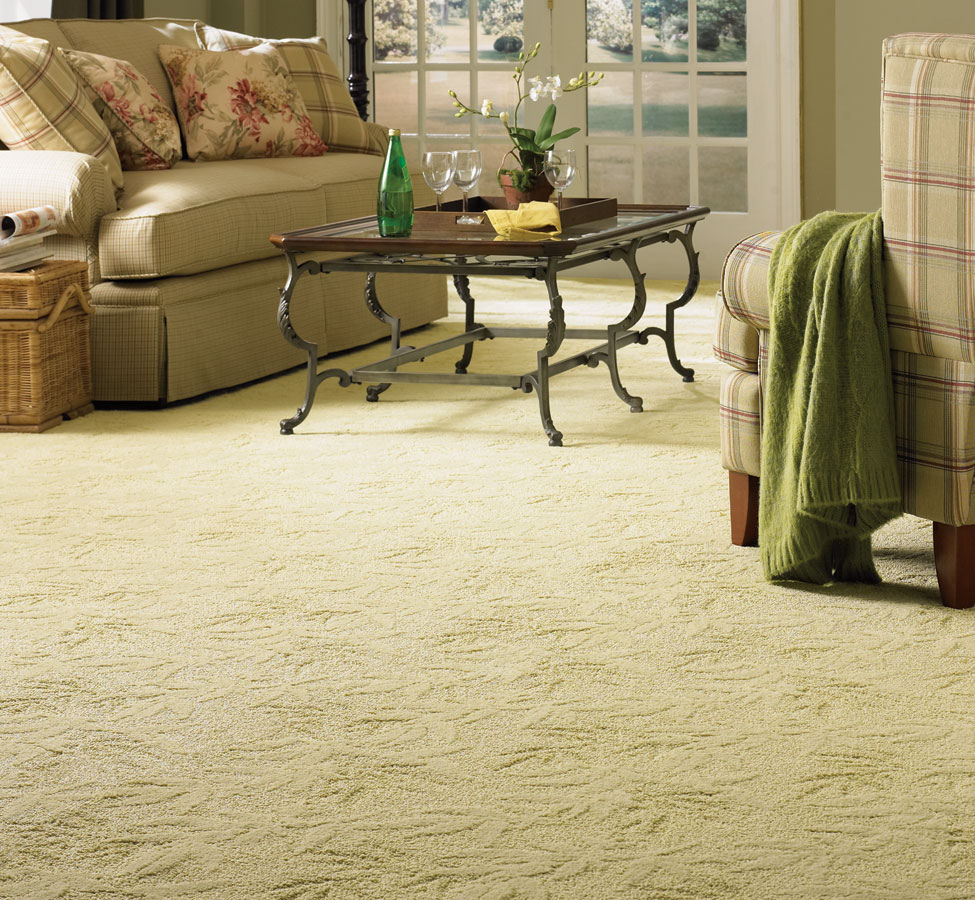 Carpet Flooring (Ladera Ranch)