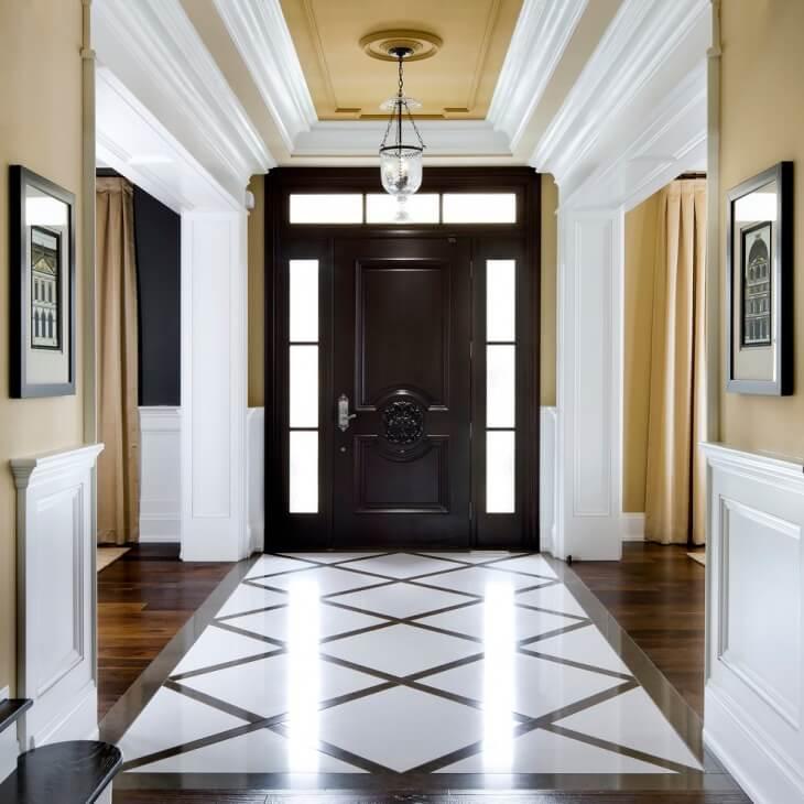 Flooring-Design in Orange County